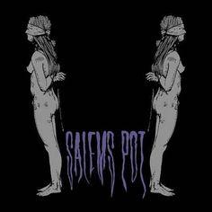 "Salem's Pot-""Watch Me Kill You"" Limited Edition Clear Purple Vinyl"