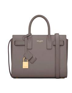 Sac en cuir Yves Saint Laurent - Sacs en cuir : les 40 modèles que l'on désire - Elle