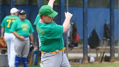 Alternative Baseball for people with special needs looks to expand in Capital Region