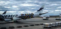 https://flic.kr/p/rYvVuP | Helsinki airport