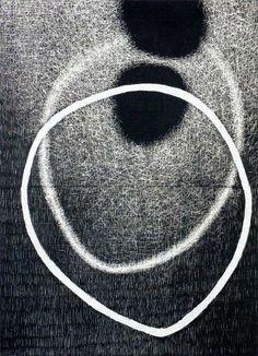 Mana Aki, Release (安芸真奈 Japanese, b.1960) Woodcut