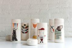 Kumi Furio and Rosa Limo Bou are limo ceramics