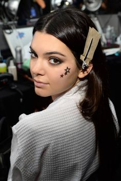 The best beauty trends spotted at #NYFW Spring 2015