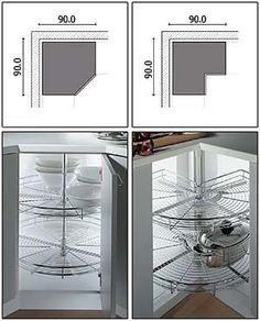Znalezione obrazy dla zapytania akcesoria kuchenne narożniki
