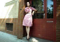 more:http://byfoxygreen.blogspot.sk/2014/11/red-dress.html