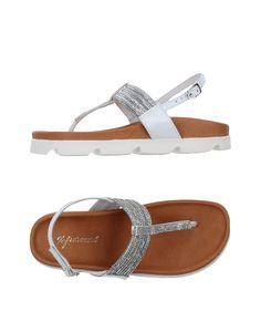 FOOTWEAR - Toe post sandals %Percent Free Shipping Limited Edition E5E7Kl