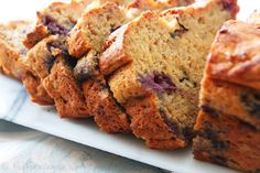 5 vegan banana bread recipes. When I bake I try to do something vegan or gluten free. They're yummy and good for you!