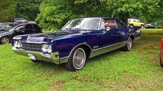 1965 Oldsmobile Delta 88 HT
