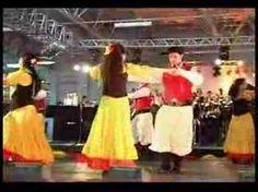 Cadica Cia de Danças