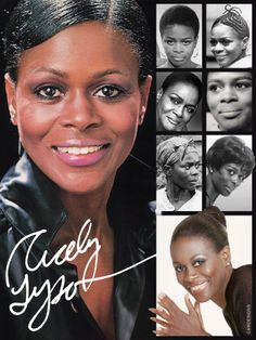 Cicely Tyson (born Dec. 19, 1933) is an American actress. She was nominated for the Academy Award for Best Actress, and the Golden Globe Award for her performance as Rebecca Morgan in Sounder (1972). For this role she also won the NSFC Best Actress and NBR Best Actress Awards. She starred in The Autobiography of Miss Jane Pittman (1974), for which she won two Emmy Awards and was nominated for a BAFTA Award. She won the 2013 Tony Award for Best Actress in a Play for The Trip to Bountiful.