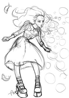 Fanart from movie Miss Peregrines Home for Peculiar Children