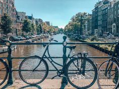 A 2 day Amsterdam itinerary with sightseeing and travel tips, and a quick day trip to the countryside. Find out how we spend 2 days in Amsterdam itinerary. 2 Days In Amsterdam, Amsterdam Map, Amsterdam Itinerary, Visit Amsterdam, Dam Square, Walking Routes, Small Group Tours, Short Trip, Best Cities