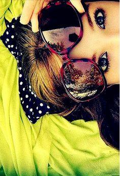 Stylish Iconic Sunglasses Nice Sunglasses, Reflective Sunglasses, Girl With  Sunglasses, Summer Sunglasses, 0a74d679df