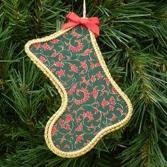 Christmas Tree Decoration £2.50