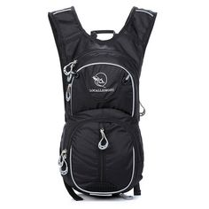 20L Unisex Riding Backpack Bicycle Bag Available For Water Bag