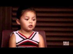 Glee- Santana