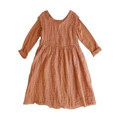 Sage dress | rosewood