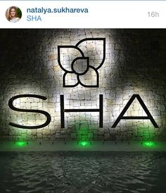 Welcome to #SHA!! #MySHAexperience #Alicante #Albir