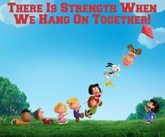 There's a tendency to run away when things get tough. But hanging on shows character and commitment! Hang in there!