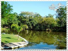 Parque Ecológico do Córrego Grande