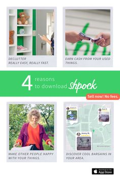 624bc2041 70 Best How to Shpock images in 2019 | App store, Boots for sale ...