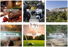 Ecco alcune delle attività che si possono fare nei dintorni di Villa Sant'Anna. #Motoraduni #benessere #golf #cucinatoscana #visite #ariaaperta. Unisciti a noi ! => http://www.santannavillatoscana.com/home_it.asp?sezione=3