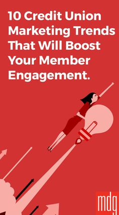 10 Credit Union Marketing Tactics That Will Boost Member Engagement -- How can you increase member engagement with your credit union? Which marketing tactics will significantly boost awareness of your organization and interest in your products/services?