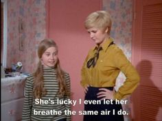 The Brady Bunch  |. sibling rivalry   #vintage #photo #quote #teens #parents