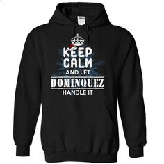 NI0512 IM DOMINQUEZ - #tshirt bemalen #sweatshirt you can actually buy. GET YOURS => https://www.sunfrog.com/Funny/NI0512-IM-DOMINQUEZ-qhwhosksnf-Black-9029991-Hoodie.html?68278