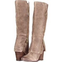 Fall boots... Birthday present? Anyone? Anyone?