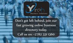 Add Your Business Fast Growing, Business Names, Online Marketing, South Africa, Online Business, Join, Ads, Website, Company Names