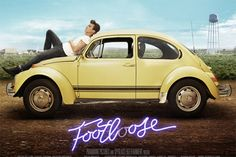 """""""Footloose"""", la versión de 2011, muy almibarada pero entretenida"""