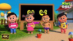 Mighty Abheera Epi The Animated Series in Telugu Telugu Kathalu KidsOneTelugu Rhymes For Babies, Kids Nursery Rhymes, Kids Rhymes, Rhymes Songs, Phonics Rhymes, Baby Songs, 3d Animation, Telugu, Positivity