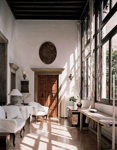 Décoration : 5 intérieurs à l'esprit Wabi-Sabi