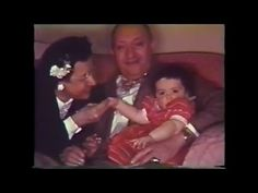 Golden family home movies.avi 1945-1963 - YouTube