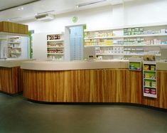 Pharmacy Design Ideas pharmacy interior design Adler Pharmacy Design By Kinzo