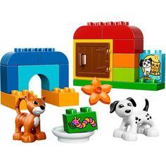 Dlaczego zabawki lego są tak fascynujące i intrugujące dla naszych pociech. Wyjaśnienia w moim wpisie