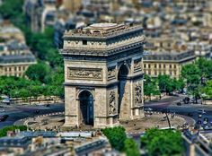 The Arc de Triomphe is one of the most famous monuments in Paris. It honours those who fought and died for France in the French Revolutionary and the Napoleonic Wars. Paris France, Paris 3, Paris Love, Paris City, Paris Travel, France Travel, Kitzingen Germany, Places To Travel, Places To See