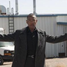 Giancarlo Esposito as Gustavo (Gus) Fring in Breaking Bad