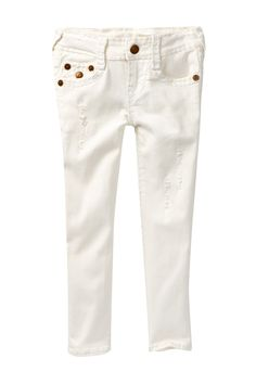 Casey Super T Jean (Toddler Girls)