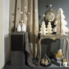 sapin noël métal - jardin d\'ulysse | Atelier | Pinterest | Xmas ...