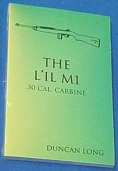 THE L'IL M1 by Duncan Long
