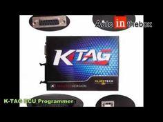 KTAG K-TAG ECU Programming Tool Master Version  http://www.obdiifactory.com/Products/V211K-TagMasterECUCh.html