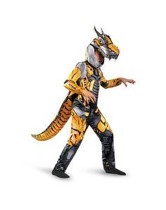 Transformers Grimlock Muscle Child Costume – Spirit Halloween