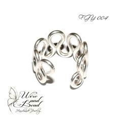 Fülgyűrű – FGY 004