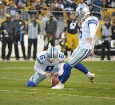 661a69c649b Cowboys Steelers 11.13.16. Cowboys KickerCowboys VsDallas CowboysNfl KickersDan  BaileyNovember ...