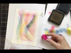 Lavinia Stamps beautiful Mermaids - YouTube