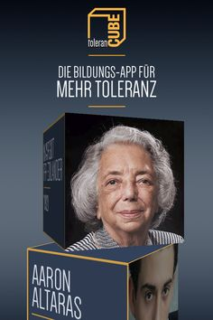 #toleranCUBE ist eine Bildungs-App für mehr #toleranz