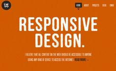 A Handy Guide to Proper Typography for a Successful Design, see: http://www.1stwebdesigner.com/design/handy-guide-proper-typography-design/?utm_source=feedburner_medium=feed_campaign=Feed%3A+1stwebdesigner+%281stwebdesigner%29