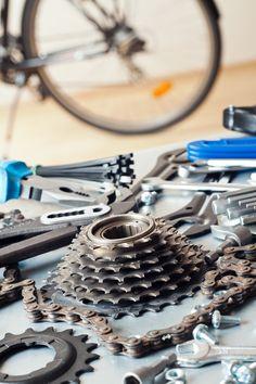 Bike maintenace